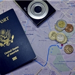passport-a-map-and-money