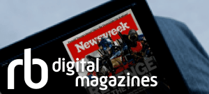 RB Digital online magazines service