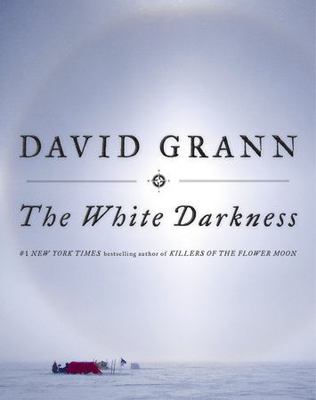 cover the white darkness book
