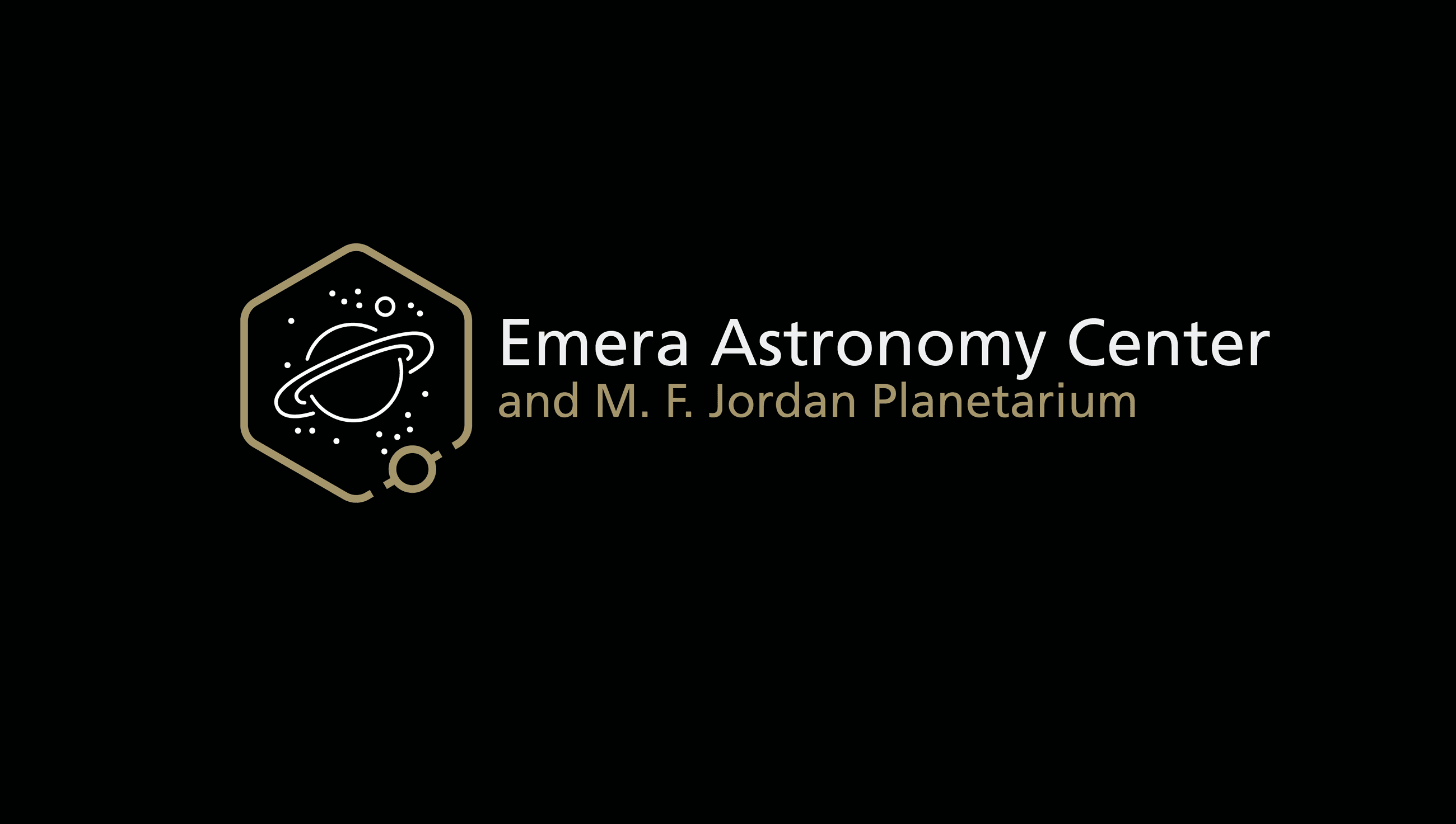 Emera Astronomy Center logo