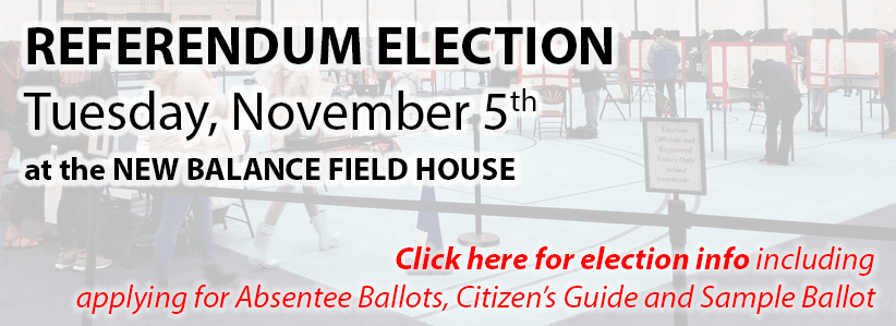 nov 2019 election info