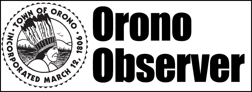 read the orono observer here