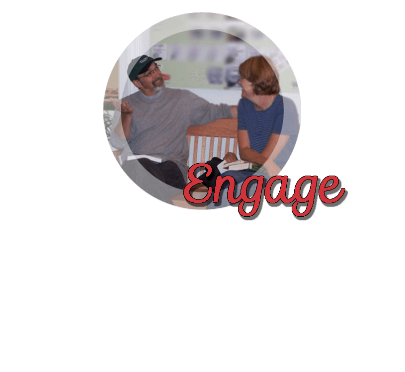 Engage - Top